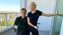 """Nawalny: Spuren von Nowitschok wurde """"in und auf meinem Körper gefunden"""""""