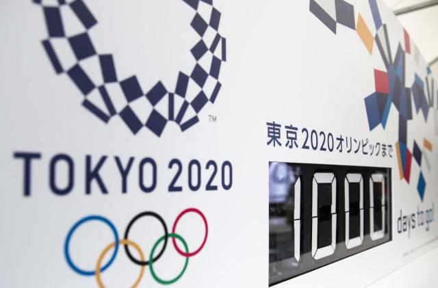 Olympic organizers may use facial recognition to manage guests