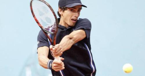 Tennis - ATP - Madrid - Masters 1000 de Madrid : Borna Coric écarte Pierre-Hugues Herbert au deuxième tour
