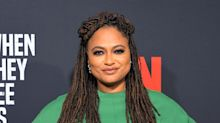 Ava DuVernay speaks out after photo of woman cutting off black man's dreadlocks goes viral: 'Lets replace those images'