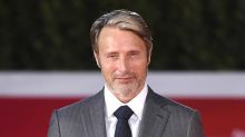 Mads Mikkelsen to Star Alongside Harrison Ford in 'Indiana Jones 5'