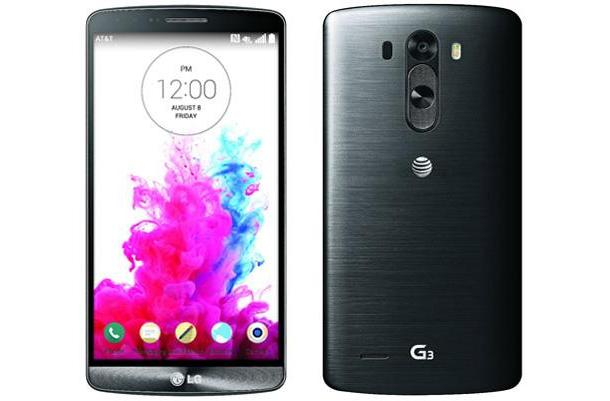 LG's G3 and G Watch are coming to AT&T on July 11th