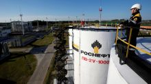 Rosneft board approves oil deal with China's CEFC - source
