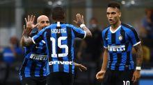 Inter-Torino (3-1), l'Inter rebondit