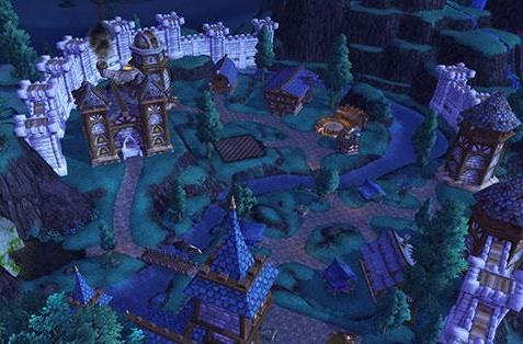 Breakfast Topic: What are you most looking forward to with your garrison?