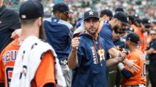 The Astros Are Surging Toward October and Justin Verlander Is Leading the Way