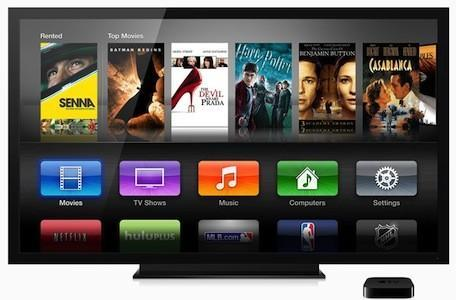 Apple VP Eddy Cue: Apple TV not likely in the near future