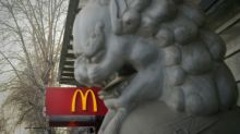 McDonald's to nearly double outlets in China
