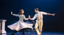 Matthew Bourne's The Red Shoes review, Sadler's Wells: A gorgeous swirl of storytelling and style