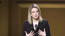 We just got a better idea of how much cash Theranos has left in the bank
