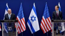 Israel premier says 'many more' secret talks with Arab leaders