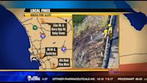 A long, hot day on San Diego fire watch
