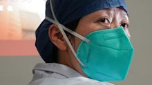 China is offering families of doctors who died fighting the coronavirus a 'sympathy payment' of $716