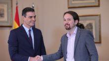 Otro hándicap para el pacto PSOE-Podemos: la presión impositiva ya está en máximos