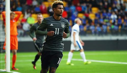 Bundesliga: Die Hintergründe des Gnabry-Transfers