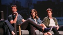 'Felicity' Cast Attempt To Remember Details Of Time-Traveling Finale, Scott Foley Backpedals On Reboot Talks – ATX