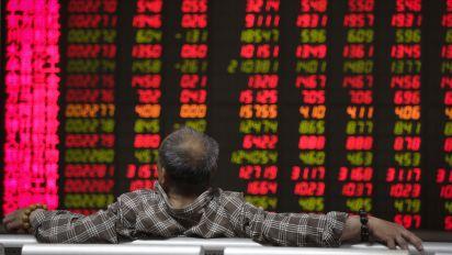 World shares mixed after S&P 500, Nasdaq hit highs