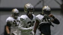 Saints bring back rookie CB Keith Washington Jr. on reserve/future deal