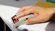 8BitDo N30 Wireless Mouse hands-on