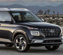 2020 Hyundai Venue Preview