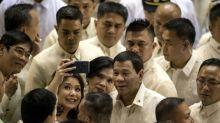 Philippines' Duterte pledges 'unrelenting' drug war