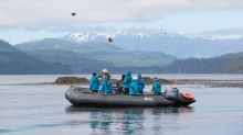 """Seabourn's 2018 Alaska/British Columbia Season To Feature World-class Expedition Team Leading """"Ventures By Seabourn"""" Optional Tours"""