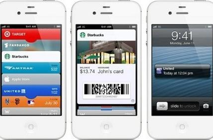 Retailers' growing relationship with Passbook