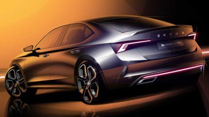 El Skoda Octavia RS 2020 se ofrecerá como híbrido, gasolina o diésel