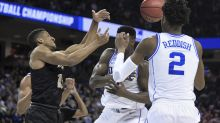 Strong opening week for CBS, Turner with NCAA hoops tourney