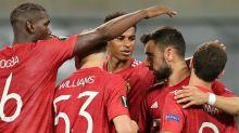 Bruno Fernandes billed as Man Utd captain material by former Udinese boss Stramaccioni