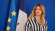 """Polygamie, femmes """"déshéritées"""" : ce que Marlène Schiappa propose, ce qui existe déjà"""