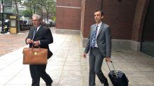 Former Puma Biotech executive gets U.S. prison term for insider trading