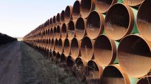 Cancelled Keystone XL pipeline expansion won't lessen oil dependency, experts say