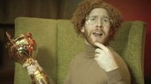 Was 'Strictly' dancer Neil Jones mocking Seann Walsh in 'It Takes Two' skit?