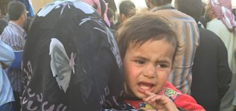 Ceasefire Hope For Syria's Hungry Children