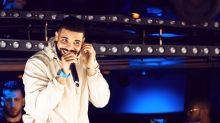 Drake interrumpe show para desafiar a hombre toqueteando a una mujer