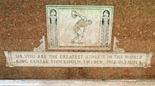 Petition seeks to 'take back what was stolen' from Jim Thorpe at 1912 Olympics