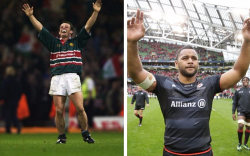 Will Billy Vunipola and Saracens be held in the same regard as the 2002 Leicester Tigers if they win the Champions Cup? - Rex