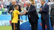 Foot - Transferts - Eden Hazard (Chelsea) :«Peut-être temps de voir autre chose... »