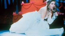 Madonna's 'Like a Virgin' stylist recalls scandalous 1984 VMAs performance: 'They tried to destroy her that day'