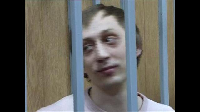 Bolshoi dancer guilty of attack gets 6-year jail term