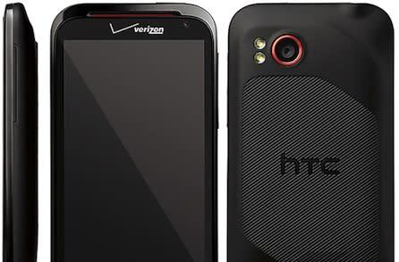 HTC Rezound shows off its Vigor with leaked press shots, Beats Audio demo, HD video samples (update)