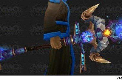 Arcane Brilliance: Patch 4.2 changes, clarifications and legendary staves