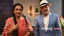 Annu Kapoor To Make A Comeback On TV With Rupali Ganguly-Sudhanshu Pandey's Anupamaa- EXCLUSIVE PIC From The Sets