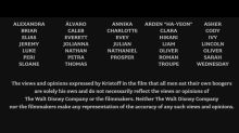 10 movies with amazing gags hidden in their end credits