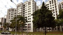 HDB to launch new resale portal in January 2018