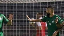 Meia atacante brasileiro estreia em time cipriota dando assistência