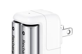 Apple's new battery charger is deceptively cool