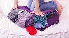 Confessions of an Overpacker