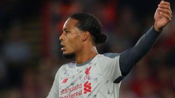 Liverpool news: Virgil van Dijk reminds me of ex-Manchester United defender Jaap Stam, says Gary Neville